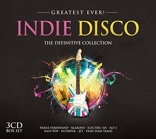 Greatest Ever Indie Disco