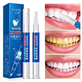 Beyove Natural Teeth Whitening Whitener Pen Safe, Convenient Brush for On The Go
