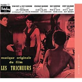 Les Tricheurs (Bof)