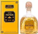 Patrón Tequila Anejo mit Geschenkverpackung (1 x 1 l)