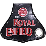 Motopart Rear Customized Royal Enfield Mudflaps For For Royal Enfield ELECTRA