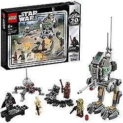 LEGO Star Wars TM Clone Scout Walker, Edizione 20esimo Anniversario