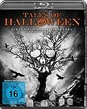 Tales of Halloween (2015) (+ UV Copy) (Blu-Ray)