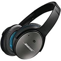 Bose QuietComfort 25 Noise-cancelling Headphones (Black)