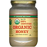 Ys Organic Bee Farms Organic Raw Honey 907 Gm