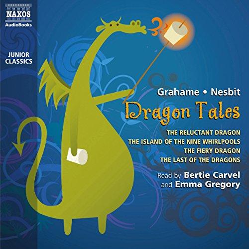 Dragon Tales  Audiolibri