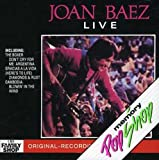 Joan Baez - Live In Europe