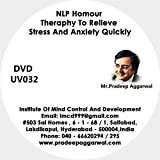 NLP Humor Therapy To Relieve Stress And Anxiety Quickly, DVD
