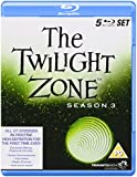 Twilight Zone - Season Three [Blu-ray] [Region Free]