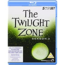 Twilight Zone - Season 3