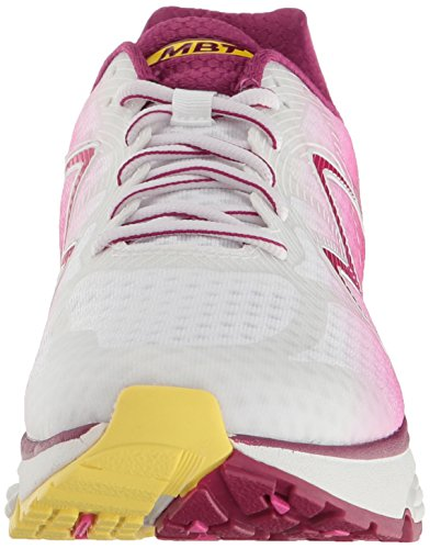 MBT SCARPA 700859-1043Y SIMBA ROSA Rosso