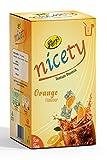 #5: Parry's Nicety Instant Premix, Orange Flavour- 100gms