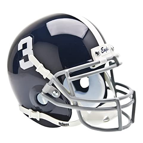 NCAA Georgia Southern Eagles Collectible Mini Helmet by Schutt