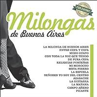 Milongas de Buenos Aires