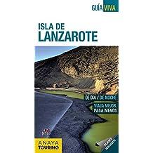 Guía Viva. Isla de Lanzarote (Guía Viva - España)