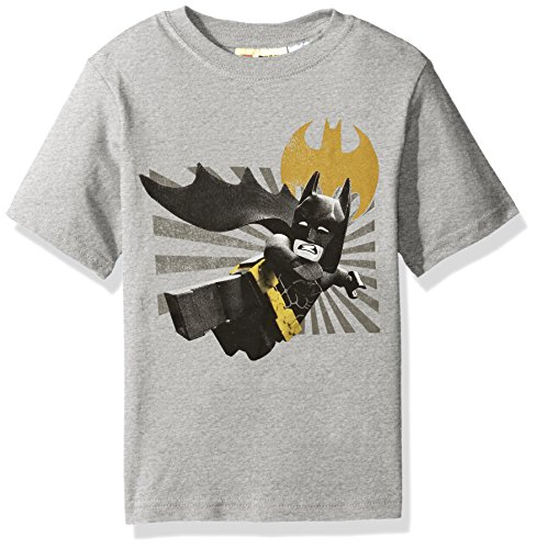 Lego Batman Batman Strikes Boys T-Shirt Size 7