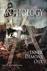 Anthology: Year Two: Inner Demons Out by jOhnny Morse (2013-10-15)
