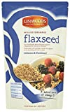 Linwoods Organic Milled Flaxseed, 425 g - Pack of 2