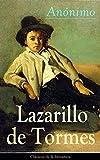 Libros Descargar en linea Lazarillo de Tormes Clasicos de la literatura (PDF y EPUB) Espanol Gratis