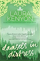 Damsels in Distress: Book Two: Desperately Ever After Trilogy