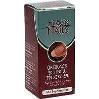 Miracle Nails überlack Schnelltrockner 8 ml preisvergleich bei billige-tabletten.eu