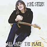 All over the place | STERN, Mike