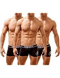 Diesel Hommes lot des 3 Boxers