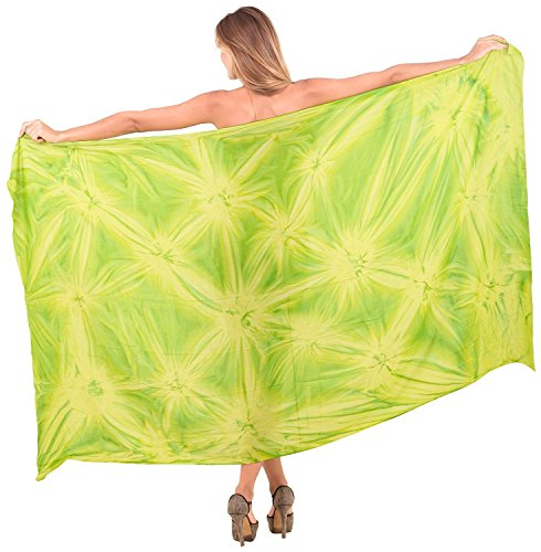impacco pareo gonna costume da bagno beachwear coprire donne costumi da bagno di usura piscina sarong resort costume da bagno di usura Verde Foresta 1