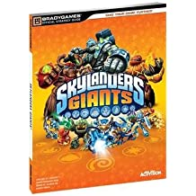 { Skylanders Giants Official Strategy Guide Paperback } Denick, Thom ( Author ) Oct-21-2012 Paperback