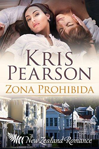 Zona prohibida (Picardia en Wellington nº 2) por Kris Pearson