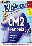 Kid'Ecole Français CM2