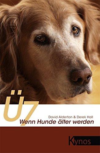 Ü7: Wenn Hunde älter werden