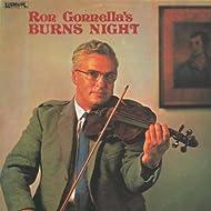 Ron Gonella's Burns Night