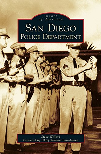 San Diego Police Department