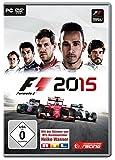 F1 2015 - [PC] -