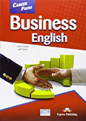 Career Paths: Business English. Student's Book + Class Audio CDs