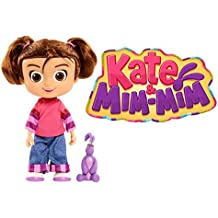 Disney 8.5 Kate and Mim-Mim - Adventures With Kate Doll by Just Play
