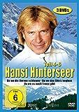 Hansi Hinterseer, Teil 4-6 [3 DVDs]