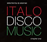 Italo Disco Music-Chapter 1 [Import allemand]