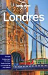 Londres City Guide - 9ed par Planet