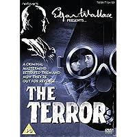 Edgar Wallace Presents: The Terror