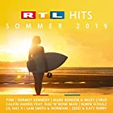 RTL HITS Sommer 2019 [Explicit]