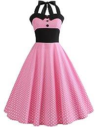 Suchergebnis auf für: 60 Kleider Damen: Bekleidung