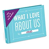 #4: Knock Knock What I Love About Us Fill in The Love Journal (50074)