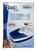 INFI-Neb Piston Nebulizer - INFI0003 (Mu...