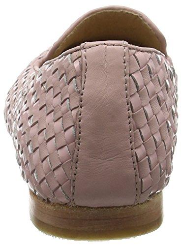 Marc Shoes Bea, Mocassins femme Rose - Pink (rose 610)