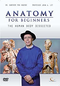 Anatomy For Beginners [DVD]