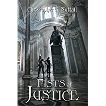 Fists of Justice (Schooled in Magic Book 12) (English Edition)