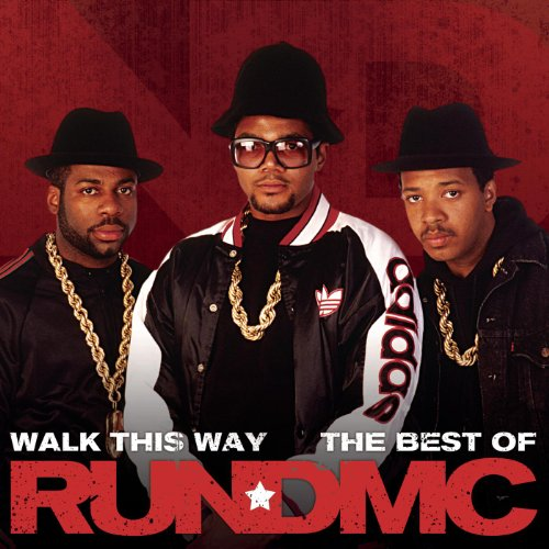 Walk This Way - The Best Of [E...