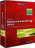 Lexware Faktura+Auftrag 2013 (Version 17.00)